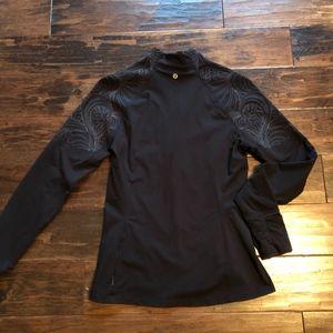 Lululemon 1/4 Zip Pullover